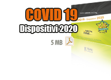 Neon King - COVID19 dispositivi 2020